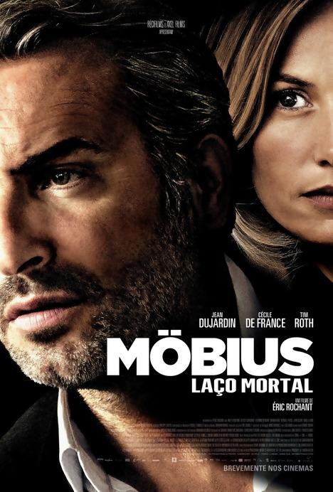 Poster do filme Möbius Laço Mortal