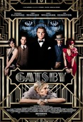 Poster de O Grande Gatsby 