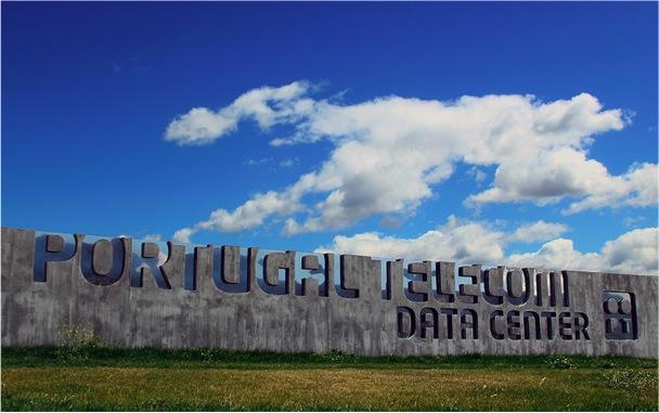 Data Center da PT na Covilhã