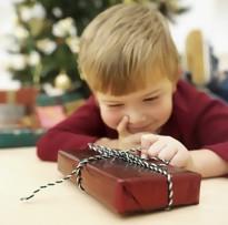 Natal dos mais pequenos