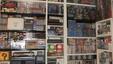 Imagem A coleção histórica de videojogos que ninguém comprou