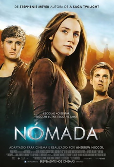 capa Nómada (The Host)