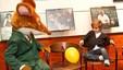 Imagem Lançamento de Gerónimo Stilton em exclusivo para a PSP
