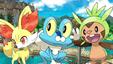 Imagem Conheçam os novos Pokémon (com galeria)
