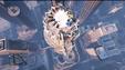 Imagem Batalhas de Demolition Derby nos arranha-céus de GTA V (com vídeo)
