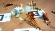 Imagem Sony anuncia novos Invizimals para PS3 e PS VITA