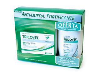 Passatempo Prevenir/Tricovel
