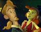 Imagem Tales of Monkey Island: Ecrãs do quarto episódio