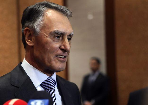 Cavaco Silva afasta cenário de crise política