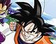 Imagem Dragon Ball Z DS: Vídeos