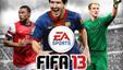 Imagem FIFA 13 vendeu mais de 350 mil cópias em 24 horas