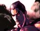 Imagem Torneio de Street Fighter vs. Tekken na gamescom