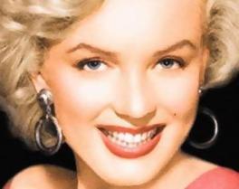 Marilyn Monroe era uma intelectual