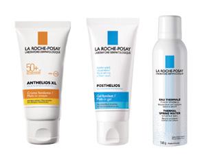 Passatempo Prevenir/La Roche-Posay