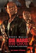 Poster de «Die Hard - Nunca é bom dia para morrer»