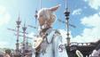 Imagem Final Fantasy XIV deverá sair este Verão