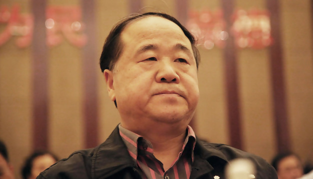 Mo Yan, um autor enraizado na China rural que admira Faulkner e Garcia Marquez
