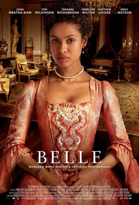 Poster do filme Belle