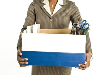 Como evitar ser alvo de um despedimento?