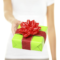 A quem se deve (mesmo) dar presentes no Natal
