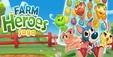 Imagem Farm Heroes Saga continua a saga da King nos smartphones