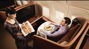 Companhia aéreas luxuosas