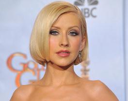 Christina Aguilera deu à luz uma menina
