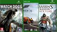 Imagem Lançamento Xbox One: 10 jogos em destaque