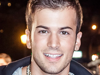 David Carreira superstar