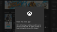 Imagem Windows 10 terá aplicação interativa da Xbox