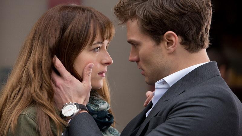 e-Cinema: Até ao quarto da dor de Christian Grey