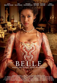 Capa do filme: Belle