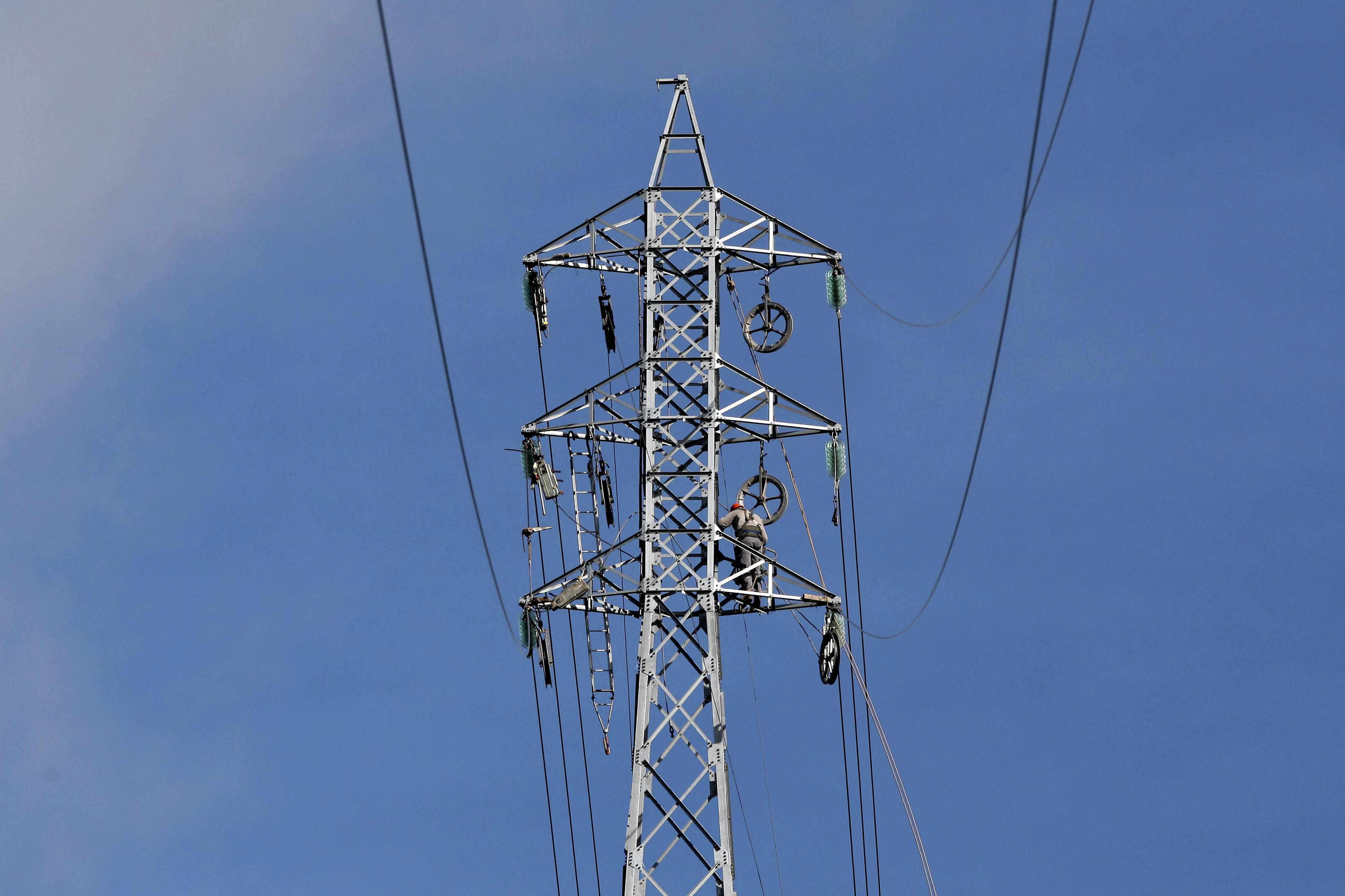 Capital da Guiné-Bissau sem energia elétrica há 24 horas