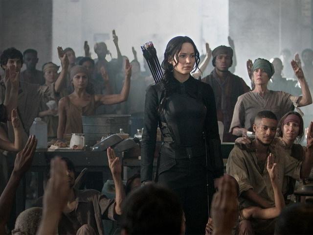e-Cinema: O início do fim de «Os Jogos da Fome» chega esta semana ao cinema