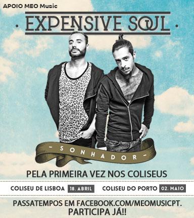 Passatempo Expensive Soul