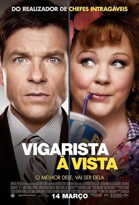 Poster do filme Vigarista à Vista