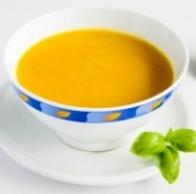 Resultado de imagem para creme de cenoura
