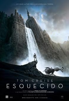 Poster de «Esquecido »