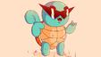 Imagem Artista recria Pokémon ao estilo da série Adventure Time