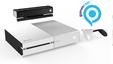 Imagem Gamescom 14: Xbox One branca chega ao mercado em outubro