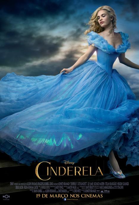 [BDRip AC3] Cinderella (2015) PT-PT & ING *SPARKS*