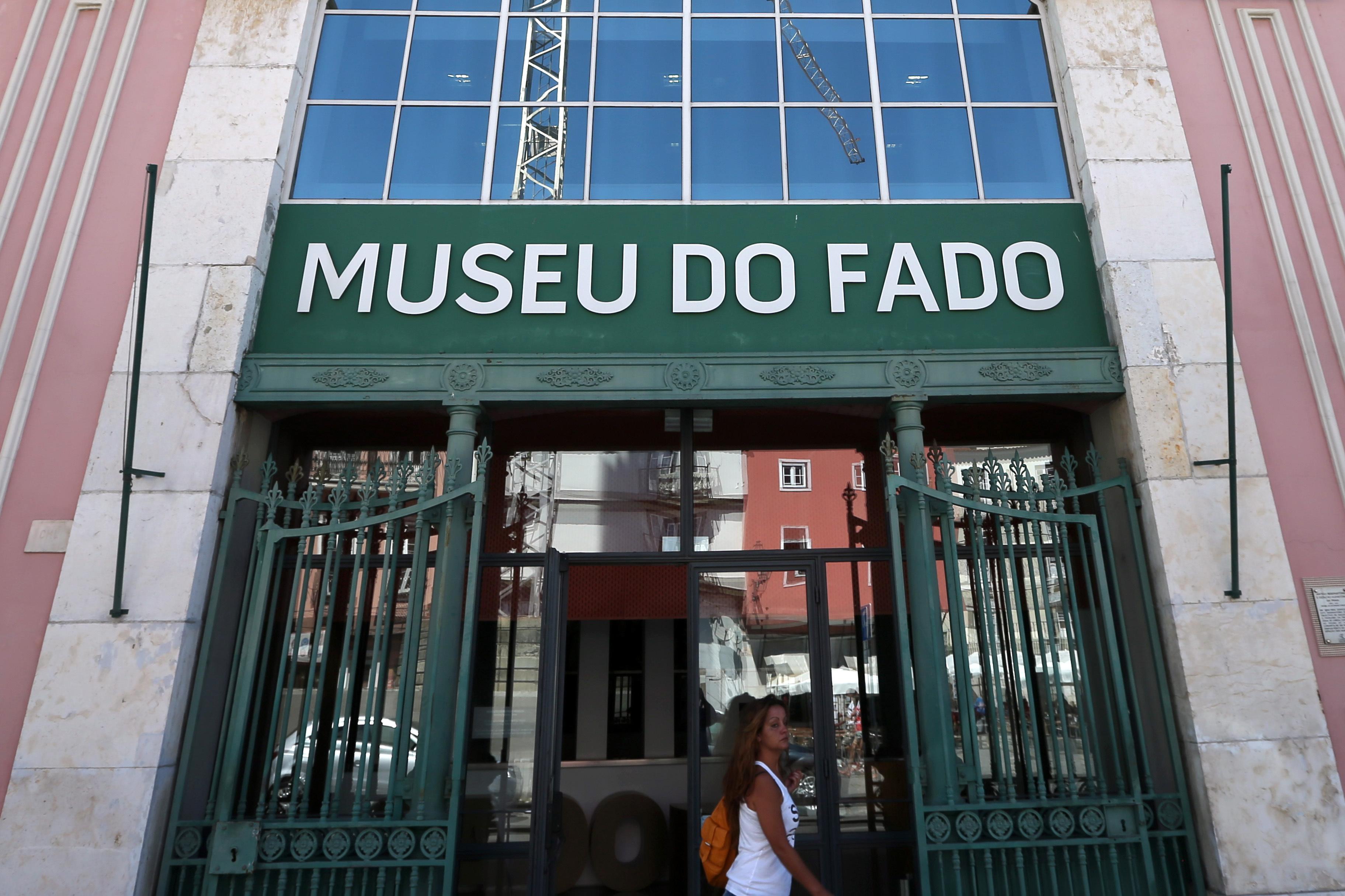 Museu do Fado inaugura Oficina da Guitarra Portuguesa na terça-feira