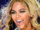 Beyoncé em grande forma
