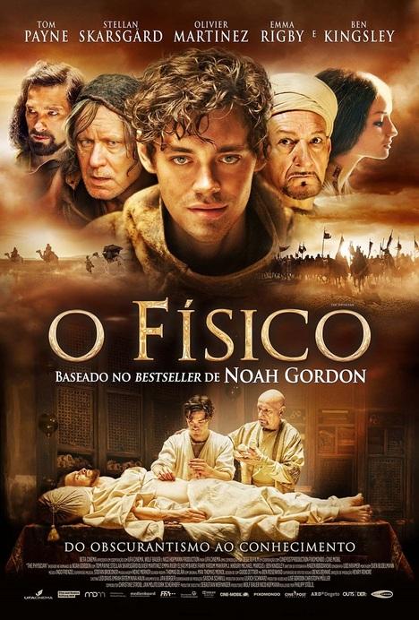 Poster do filme O Físico