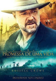 Capa do filme: A Promessa de uma Vida