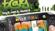 Imagem Sony lança aplicação de criação de graffitis para PS Vita