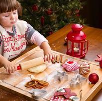 Cursos de cozinha para o Natal