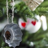 Decoração natalícia