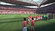 Imagem Sporting não é uma das equipas licenciadas de PES 2014
