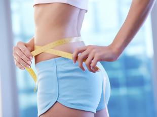 Perca até 4 kg num mês